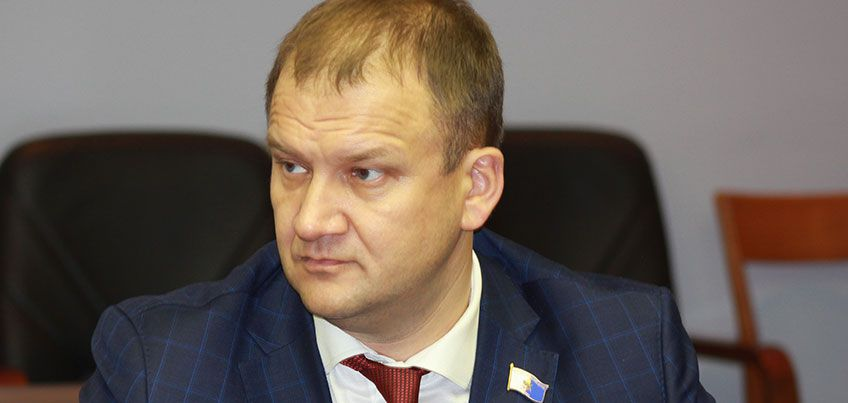 Олег Гарин: «Политика – это возможность принимать самостоятельные решения»