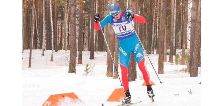 Ижевский лыжник Кирилл Вичужанин на Универсиаде показал седьмой результат