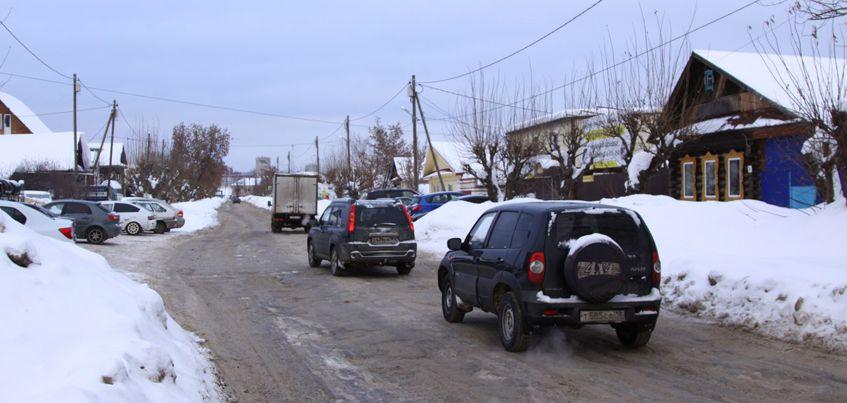 В эфире радио «Комсомольская правда»-Ижевск» поговорят о том, как чистят дороги и пешеходные дорожки