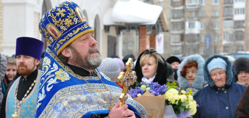Патриарха Кирилла пригласили в Ижевск