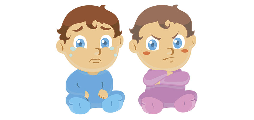 Родительское собрание: почему в семье дерутся дети, и как научить их жить в мире