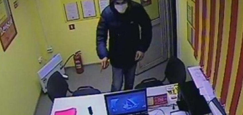 В Удмуртии мужчина пытался ограбить офис микрозаймов