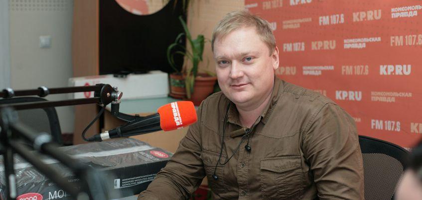 В эфире радио «Комсомольская правда»-Ижевск» расскажут, что такое радиаторы-имитация