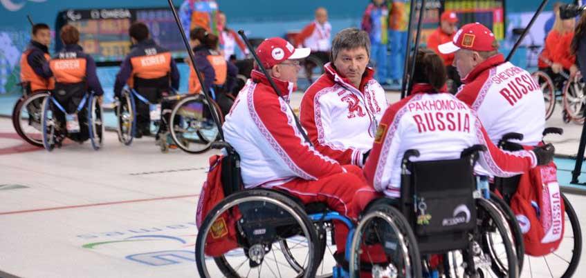 Российских паралимпийцев не допустили к квалификационным соревнованиям к зимним играм 2018 года в Корее