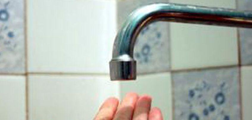 Ижводоканал: вода в доме на Сабурова появится через два часа