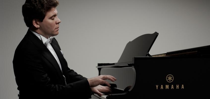 Слепой с рождения пианист, хореограф проекта «Танцы» и Денис Мацуев: на какие концерты фестиваля Чайковского купить билеты?