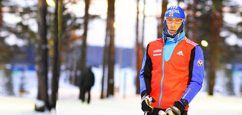 Лыжник из Удмуртии Константин Главатских остановился в шаге от пьедестала на корейском этапе кубка Мира