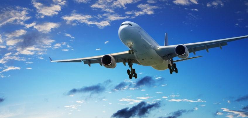 Авиарейсы сообщением Ижевск–Нижний Новгород возобновят 6 февраля