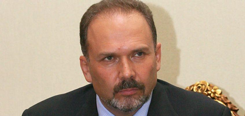 10 февраля в Ижевск приедет министр строительства и ЖКХ России Михаил Мень