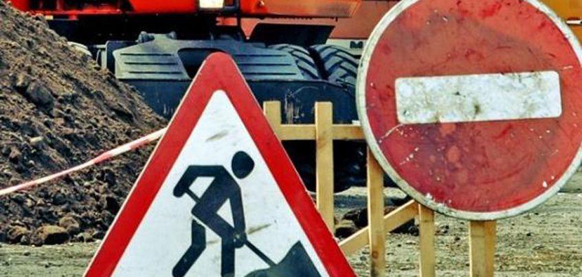 На улице Лихвинцева в Ижевске отремонтируют изношенные теплосети