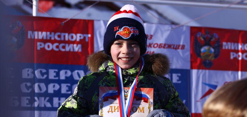 Ижевчанка о соревнованиях «Лед надежды нашей»: Я бы отправила туда всю семью