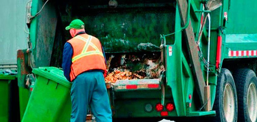 Как организовать вывоз мусора по удобному графику