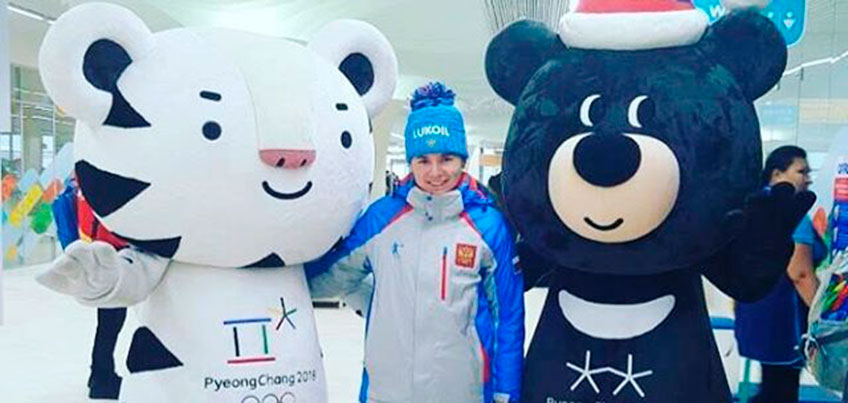 Лыжники из Удмуртии Лилия Васильева и Кирилл Вичужанин стали чемпионами Универсиады