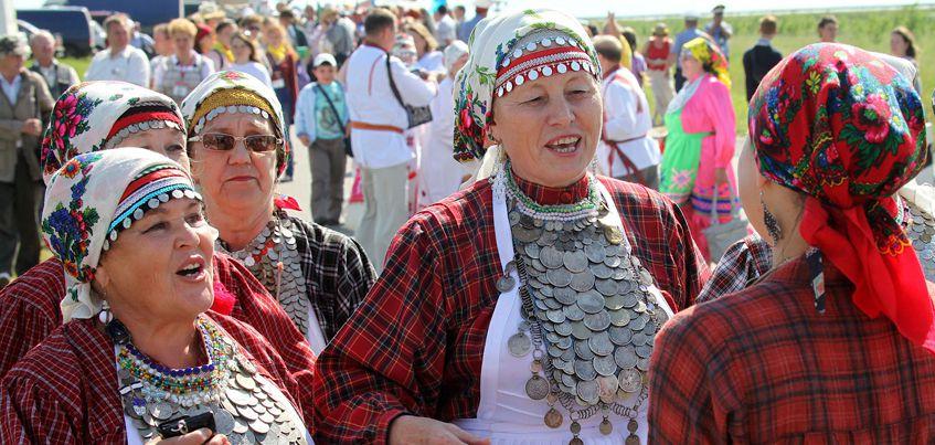 В Удмуртии на проведение национальных праздников выделят более 2 млн рублей