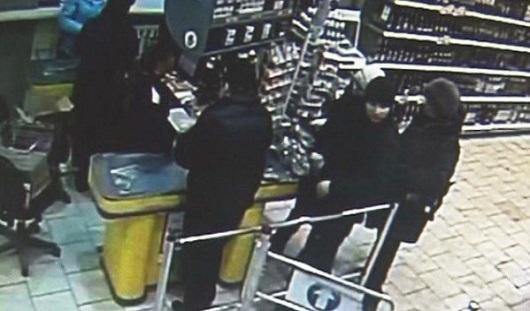 Ижевские полицейские задержали мошенника из Нижнего Новгорода