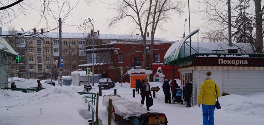 В Ижевске в Индустриальном районе установят дорожные знаки, временно запрещающие парковку