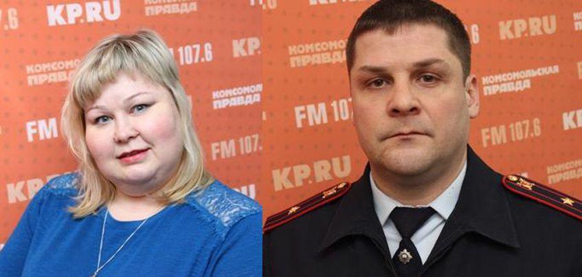 В эфире радио «Комсомольская правда»-Ижевск» поговорят об опасной игре подростков «Беги или умри»