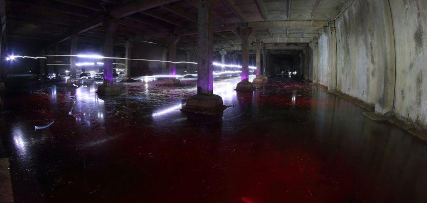 В Ижевске пройдет «подземное» катание на коньках