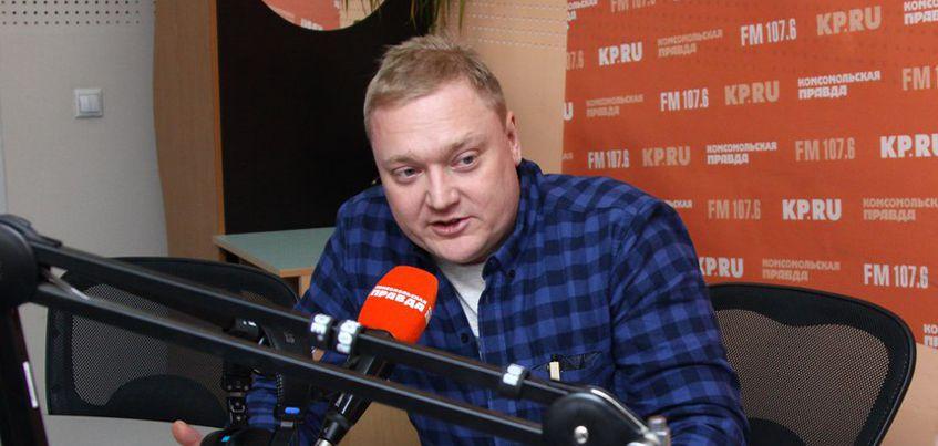 В эфире радио «Комсомольская правда»-Ижевск» расскажут, как правильно выбирать теплицы