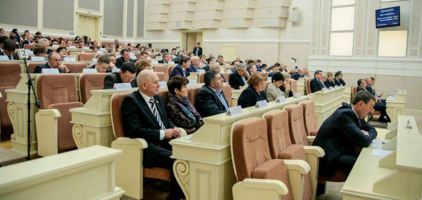 Устраивает ли депутатов Госсовета Удмуртии новая нарезка округов?