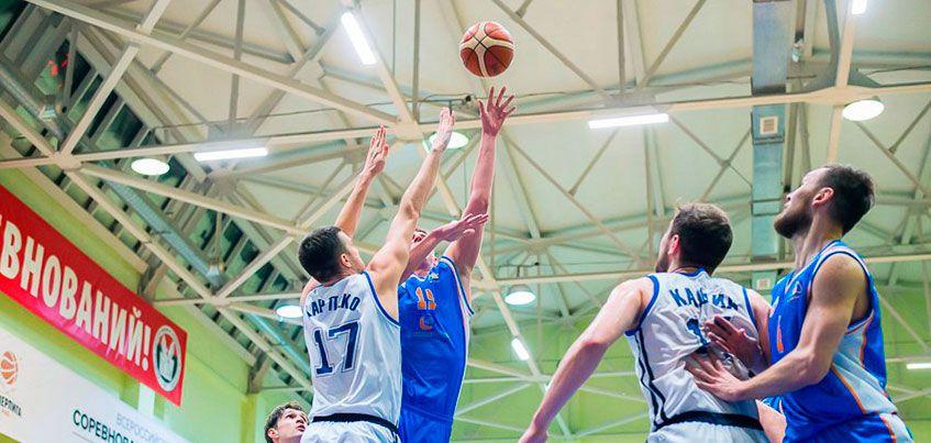 Баскетболисты «Купол-Родники» обыграли лидера российской Суперлиги-1