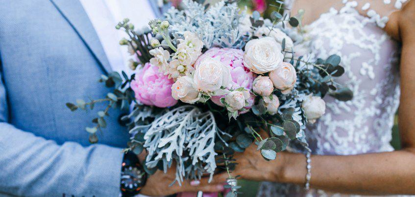 В Ижевске в День всех влюбленных  36 пар сыграют свадьбы