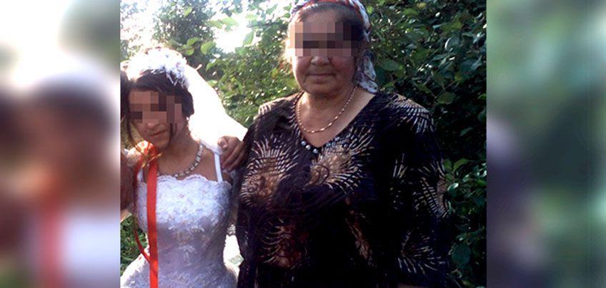 Цыганские страсти: 14-летнюю девочку из Ижевска продали в цыганскую семью