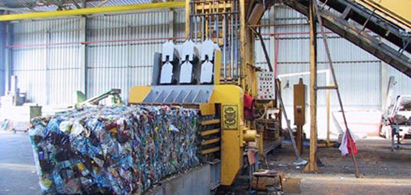 В Удмуртии могут появиться два мусоросортировочных комплекса