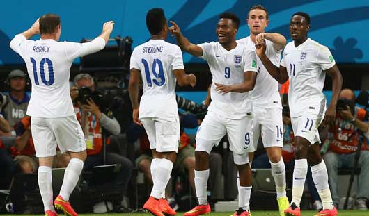 ЧМ-2014:  Испания - Чили, Голландия - Австралия и Колумбия против Кот-д'Ивуара