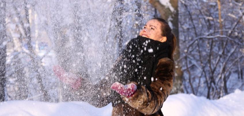 Снежный апокалипсис: Какая погода ждет ижевчан в будни?
