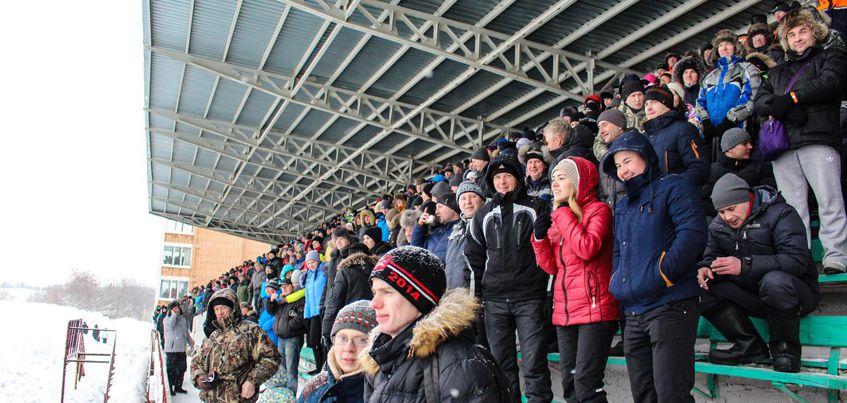 Фото: В Ижевске завершился второй этап Чемпионата Удмуртии по трековым гонкам