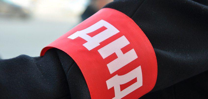 В Ижевске в течение 15 минут удалось найти потерявшегося 3-летнего мальчика