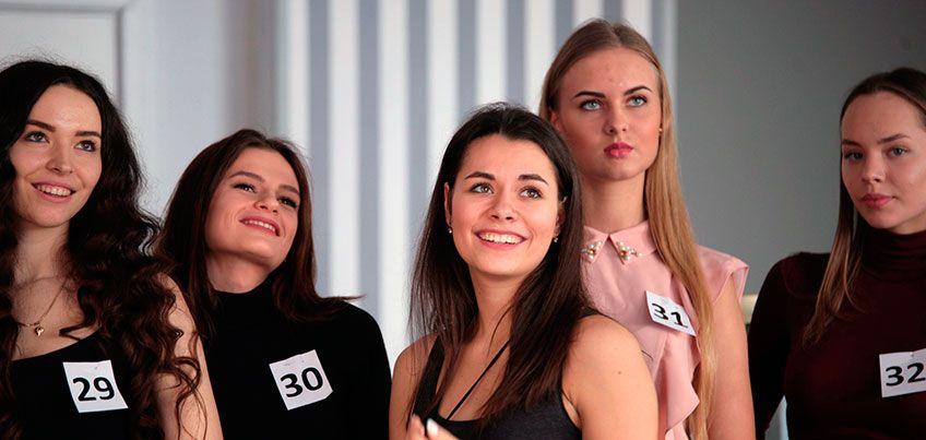 25 февраля пройдет финал конкурса «Мисс Ижевск»