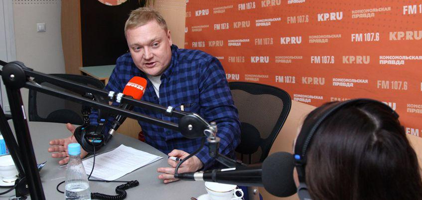 В эфире радио «Комсомольская правда»-Ижевск» расскажут, какую теплицу выбрать, чтобы получить хороший урожай
