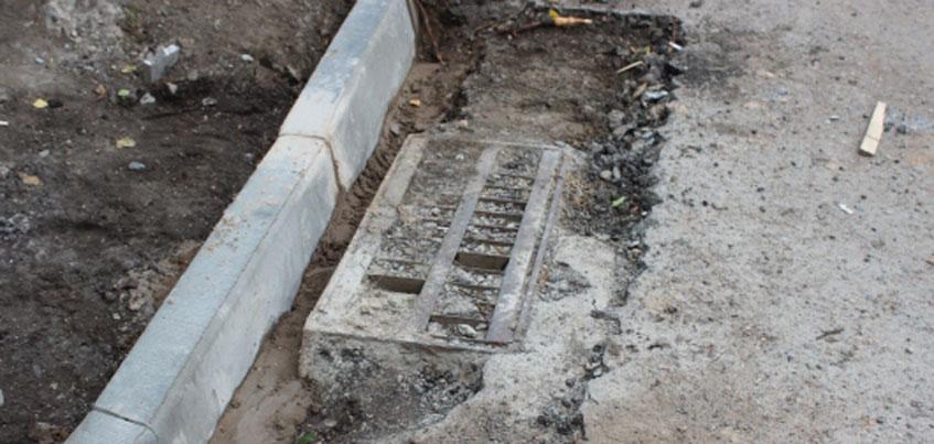 3 млн рублей выделят на обследование «ливневки» на улице Партизанской в Ижевске