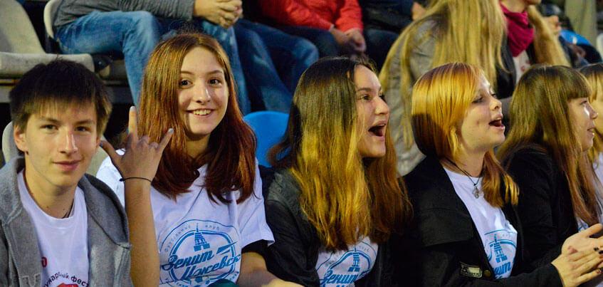 «Зенит-Ижевск» занял второе место на предсезонном турнире в Казани