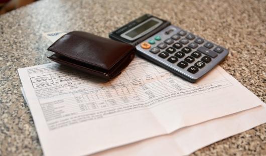 В Ижевске жители 70 квартир получили платежки с завышенными счетами за общедомовые нужды
