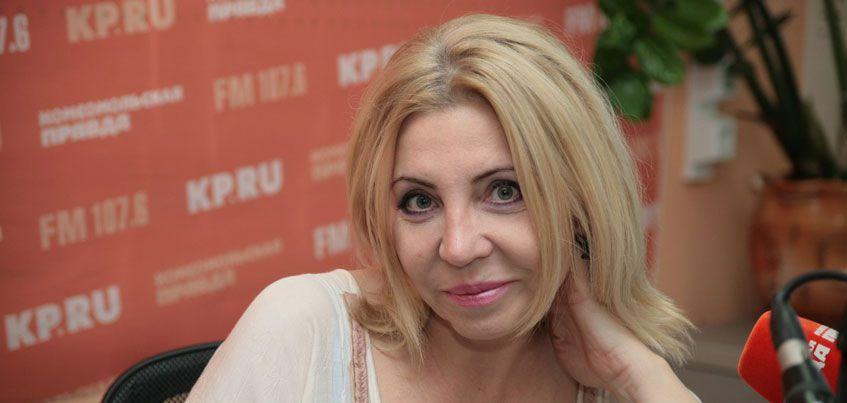 В эфире радио «Комсомольская правда»-Ижевск» поговорят  о богатстве и бедности