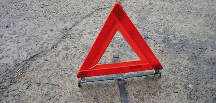 В Ижевске в результате ДТП пострадал 2-летний ребенок