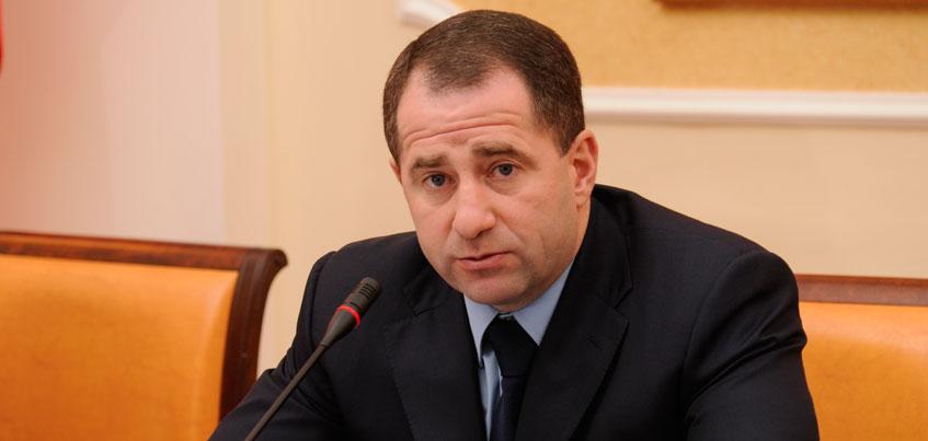 Полпред Президента России в ПФО планирует обсудить с концессионером моста через Каму тарифную политику