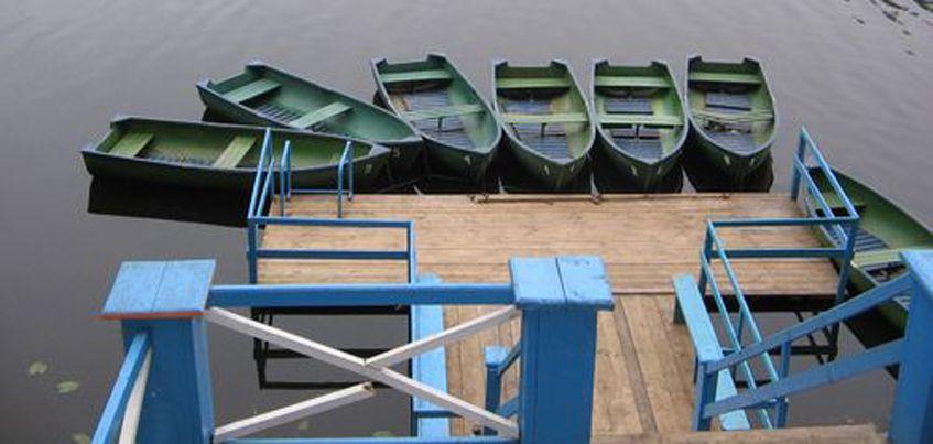 На набережной Ижевска может появиться лодочная станция