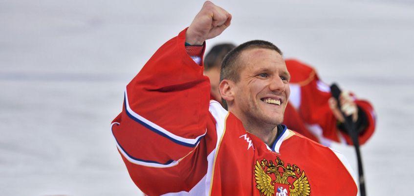 Ижевчане смогут побеседовать с серебряным призером Паралимпийских игр в Сочи Владимиром Каманцевым