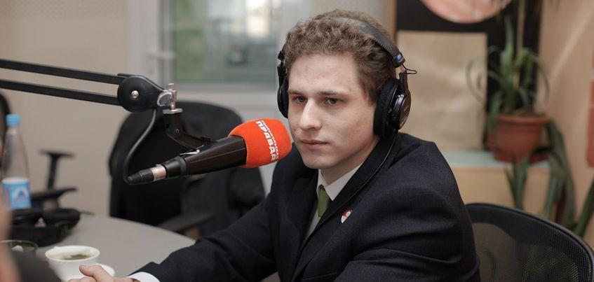 В эфире радио «Комсомольская правда»-Ижевск» расскажут, как стать финансово грамотным
