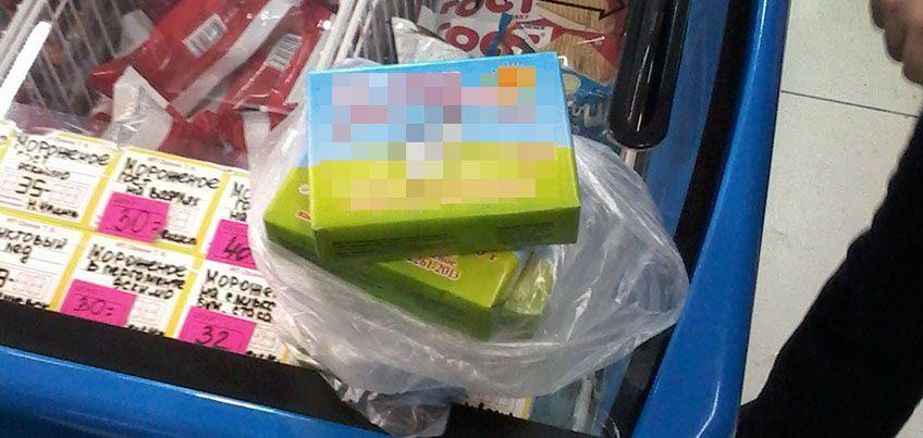 Масло стоимостью 27 рублей за пачку проверят на фальсификат в Ижевске