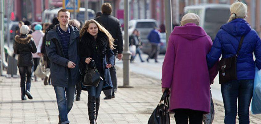 Удмуртия оказалась на 42 позиции в рейтинге регионов по качеству жизни