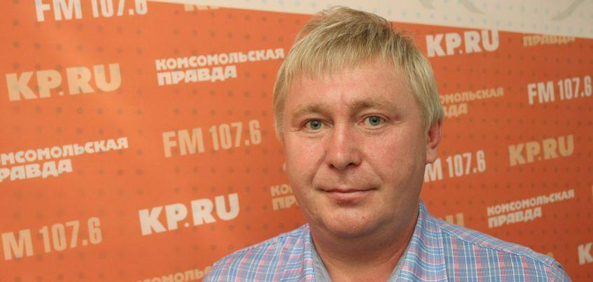 В эфире радио «Комсомольская правда»-Ижевск» расскажут, сколько дорог отремонтируют в 2017 году