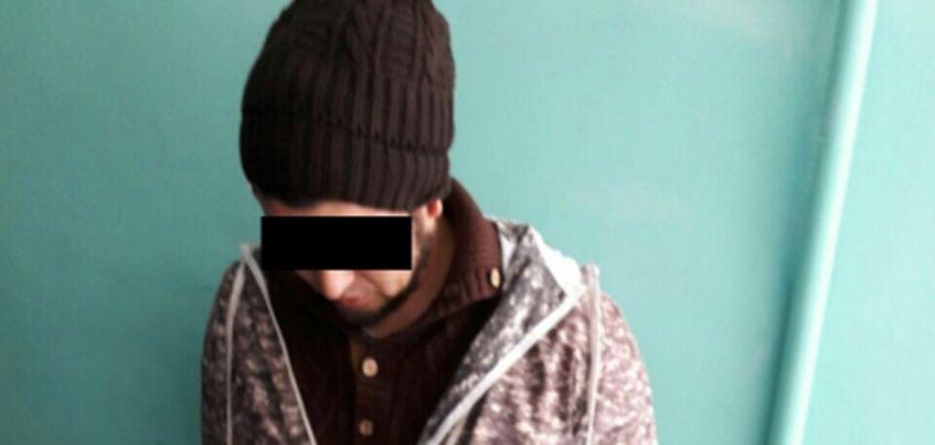 В Ижевске задержали двух иностранцев по подозрению в незаконном обороте героина