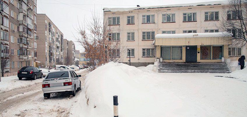 В Ижевске запретили остановку на улице Краева