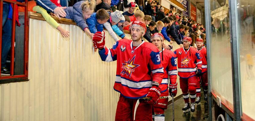 Хоккей, тхэквондо и стрельба из лука: самые важные спортивные события предстоящей недели в Ижевске