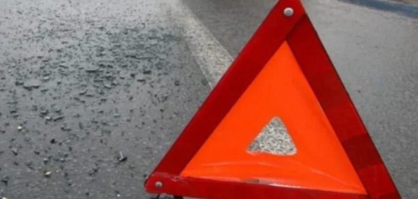 62-летний мужчина погиб в ДТП на трассе в Удмуртии